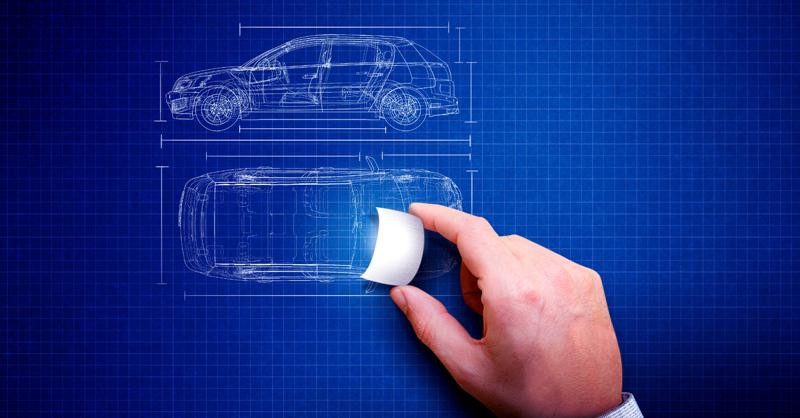 La industria automotriz, que se encuentra en pleno proceso de modernización