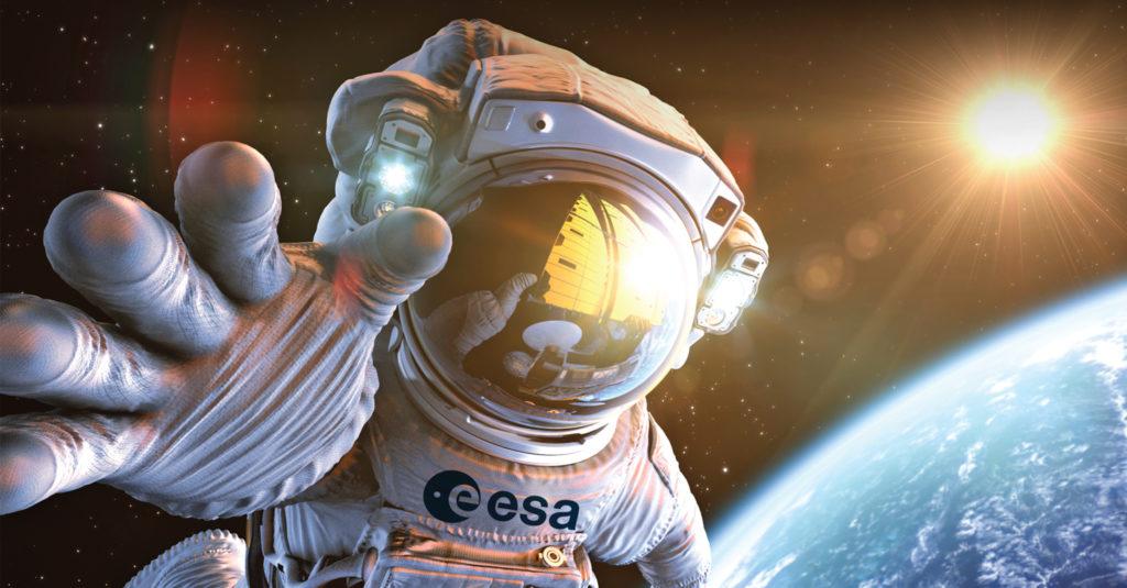 Por primera vez en más de una década, la Agencia Espacial Europea (ESA, por sus siglas en inglés) busca astronautas en Europa
