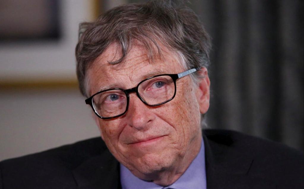 Bill Gates rompe el silencio y revela detalles de su divorcio y su relación con Jeffrey Epstein