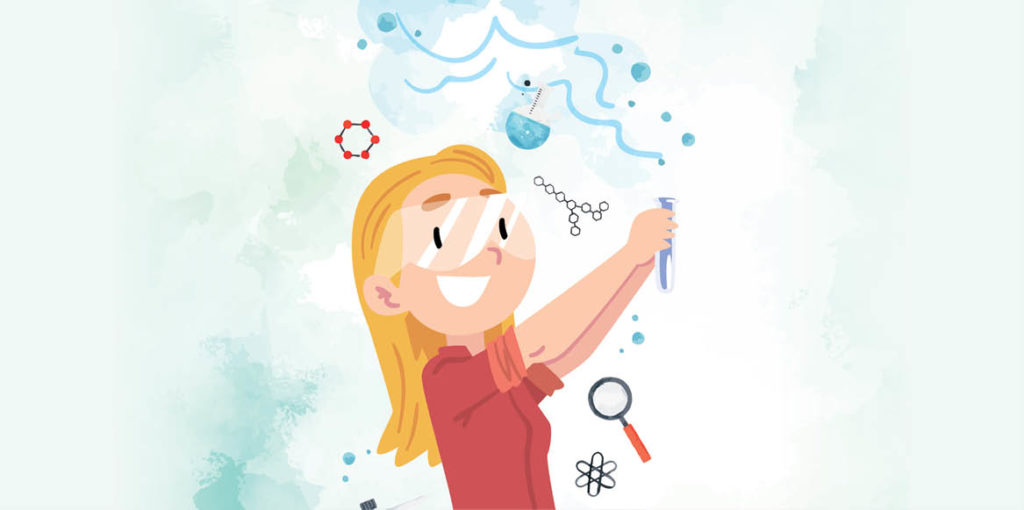 La participación de las mujeres en la ciencia ha existido desde hace siglos