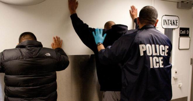 La CNDH reveló que las deportaciones exprés en Estados Unidos aumentaron