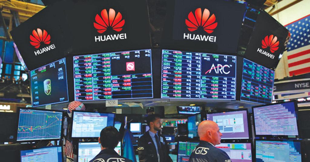 A casi dos años del bloqueo de Estados Unidos a Huawei, las cosas han cambiado de manera importante