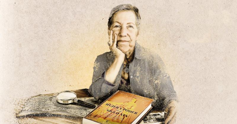 La vida extraordinaria de Juana Catalina Romero, cacica de Tehuantepec