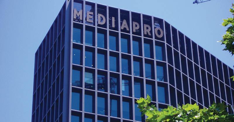 Mediapro es rechazado en el medio nacional