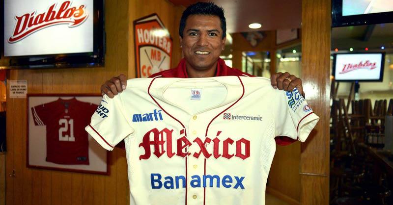 La directiva de los Diablos Rojos anunció oficialmente el regreso de Miguel Ojeda como manager del México, de cara a la temporada 2021
