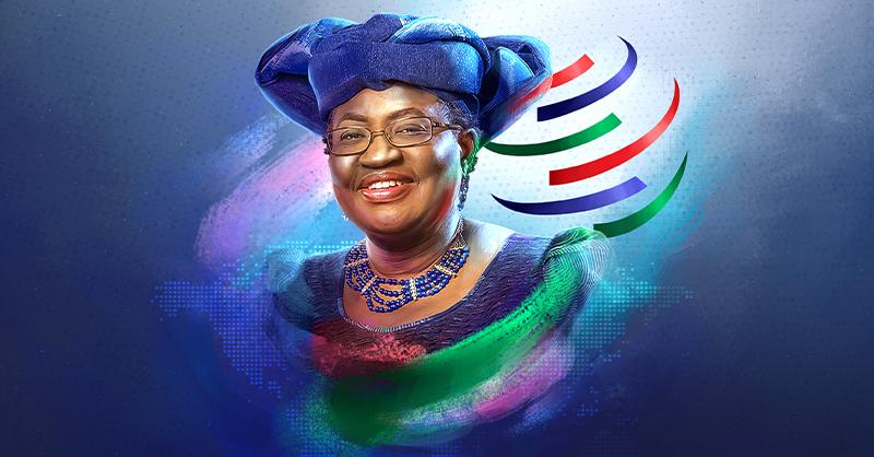 A partir de marzo Ngozi Okonjo-Iweala dirigirá la OMC. El anuncio ocurre después de varios meses de incertidumbre