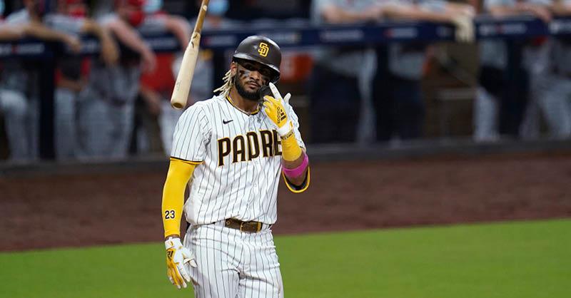 En San Diego Padres, el joven pelotero Fernando Tatis Jr. se embolsará 340 millones de dólares
