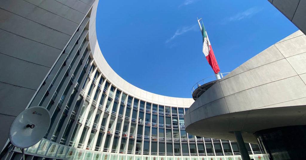 El Senado de la República aprobó una reforma a la regulación de créditos de nómina