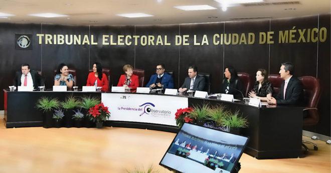 Claudia Sheinbaum rechaza que los magistrados electorales quieran ganar más que el presidente