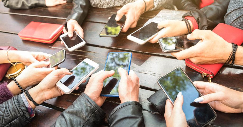 Hace algunos días ya hablábamos de las marcas que más envíos de smartphones realizaron a nivel global