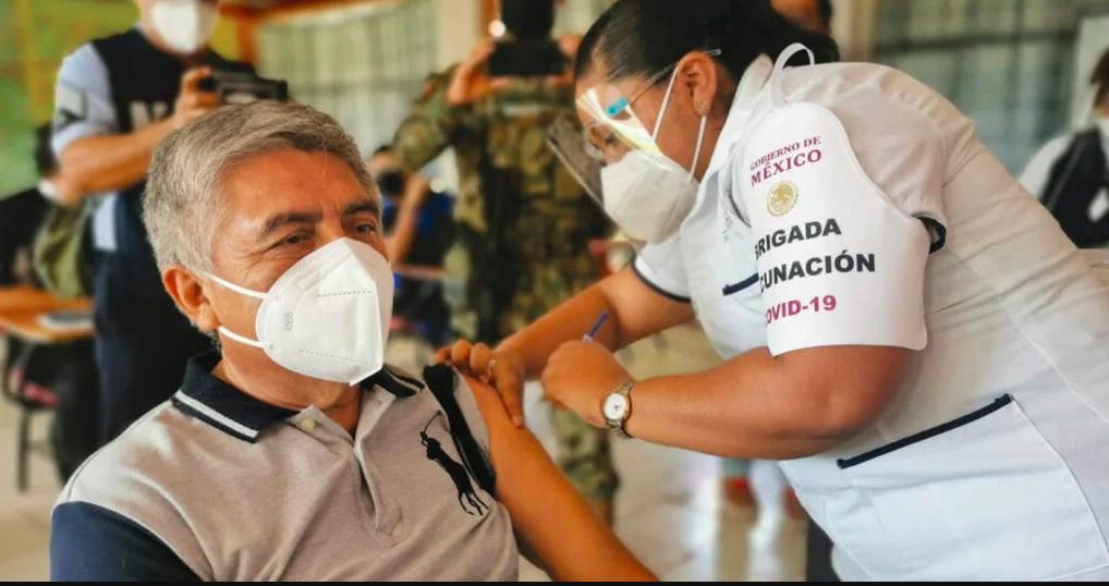 Inicia el lunes aplicación de segundas dosis anti-COVID en Cuajimalpa, Contreras, Milpa Alta, Azcapo y MH