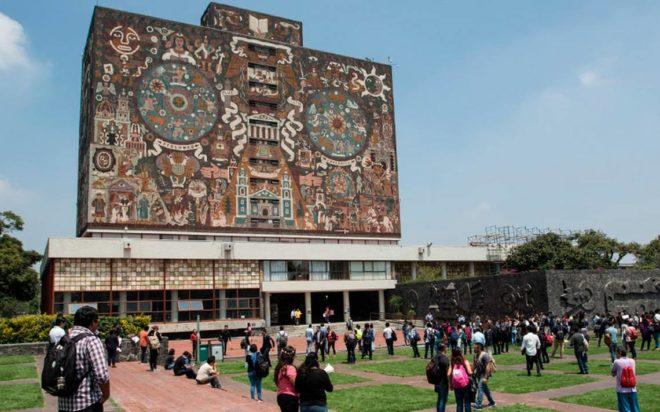 UNAM cubre totalidad de adeudos a sus profesores de asignatura; exige reanudar las clases