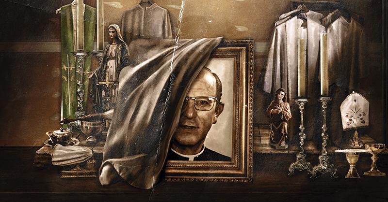 Tras darse a conocer el último informe de los Legionarios de Cristo, a través del cual se detallan los abusos sexuales cometidos