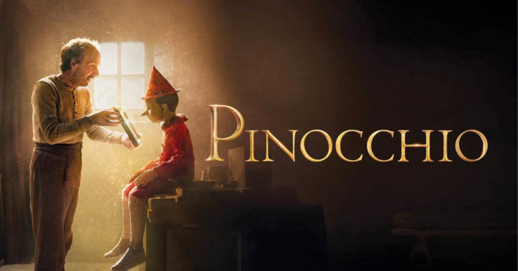 El actor Roberto Benigni regresa a la cartelera con Pinocho, una historia en la que ahora da vida a Geppetto.