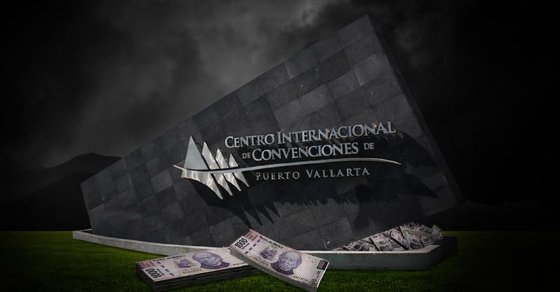 El Centro Internacional de Convenciones de Puerto Vallarta opera sin transparentar