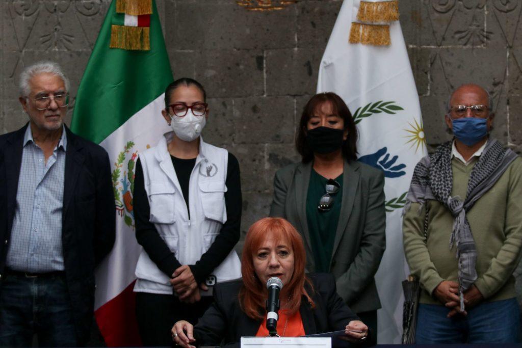 CNDH impugna ante SCJN reformas a prisión preventiva impulsadas y aprobadas por la 4T