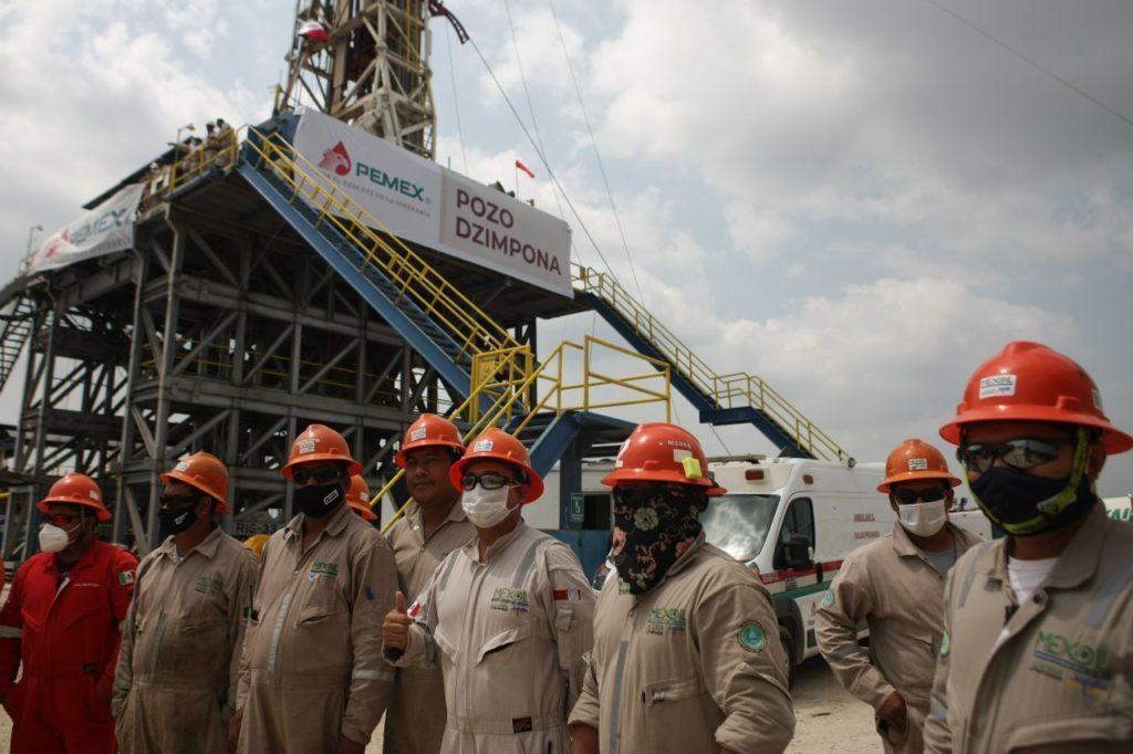 Reforma a hidrocarburos es para evitar huachicol, no para hacer expropiaciones: AMLO