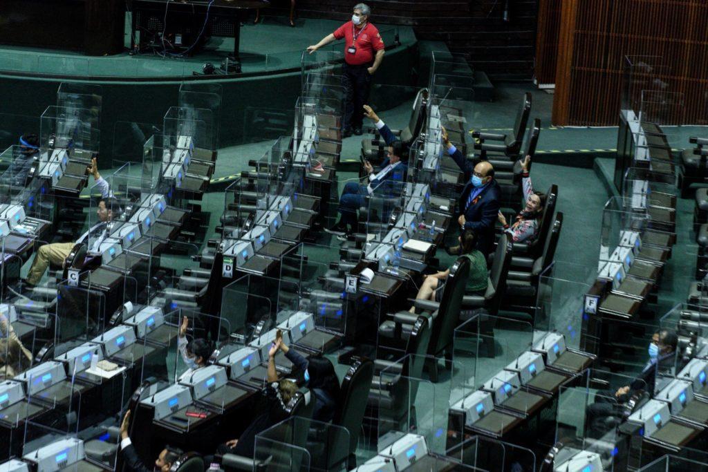 Diputados suspenden trabajo legislativo: vacacionarán 12 días por Semana Santa