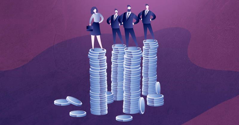 En México aún son pocas las empresas que tienen a mujeres dentro de su grupo de accionistas