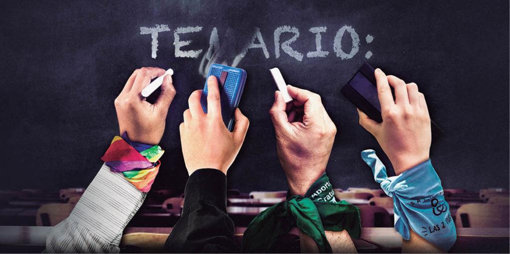 El Congreso de Nuevo León aprobó una iniciativa que crea la Ley de Escuela para Padres