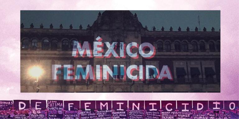 Uno de los principales desafíos de las feministas mexicanas es blindar las elecciones