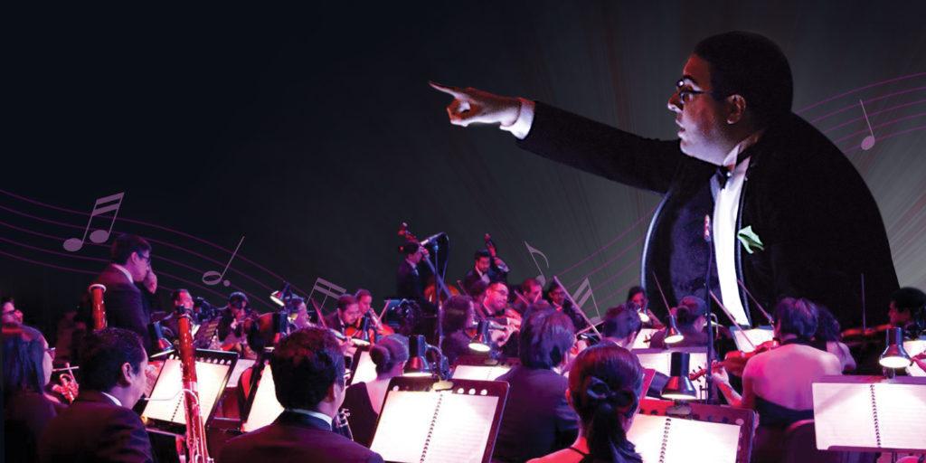 La Filarmónica de las Artes ofrecerá un concierto este sábado al aire libre