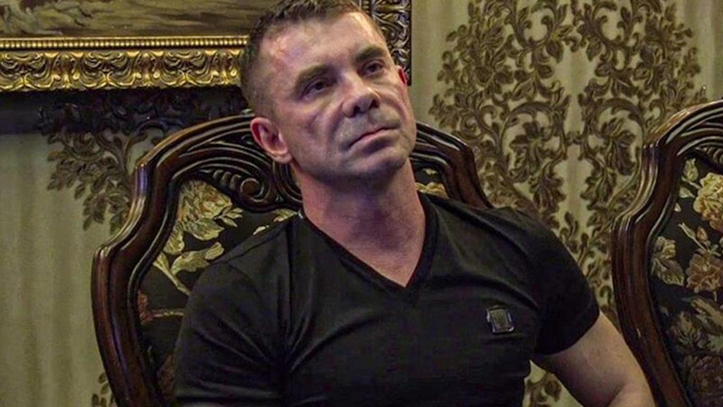 FGR detiene a Florian Tudor, presunto líder de la mafia rumana clonadora de tarjetas