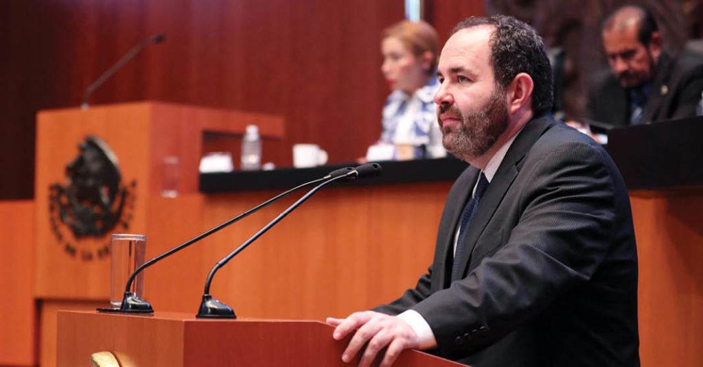 El diputado Raúl Gracia habría colocado a personajes afines en la planilla de Víctor Fuentes.
