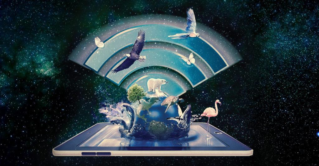 La Hora del Planeta, uno de los movimientos globales más grandes sobre el medio ambiente