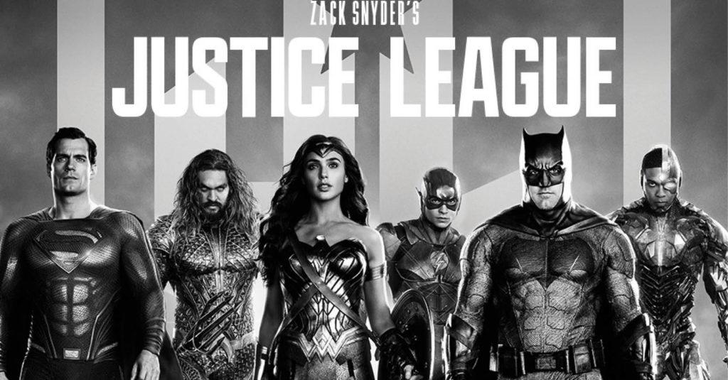 La cinta La liga de la justicia, de Zack Snyder, es para los fanboys, para los seguidores del cineasta.