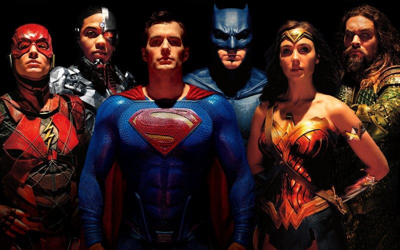 Ante la situación que se vive en el cine, todo apunta a que la cinta La liga de la justicia, de Zack Snyder, solo llegará a las pantallas chicas