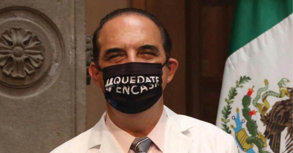 Manuel de la O aún no ha dado a conocer los protocolos sanitarios para las campañas.