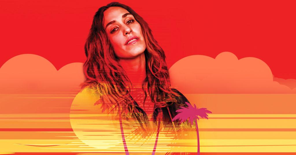 La cantautora mexicana independiente, Micca Mont, presenta el sencillo 'Réplica'