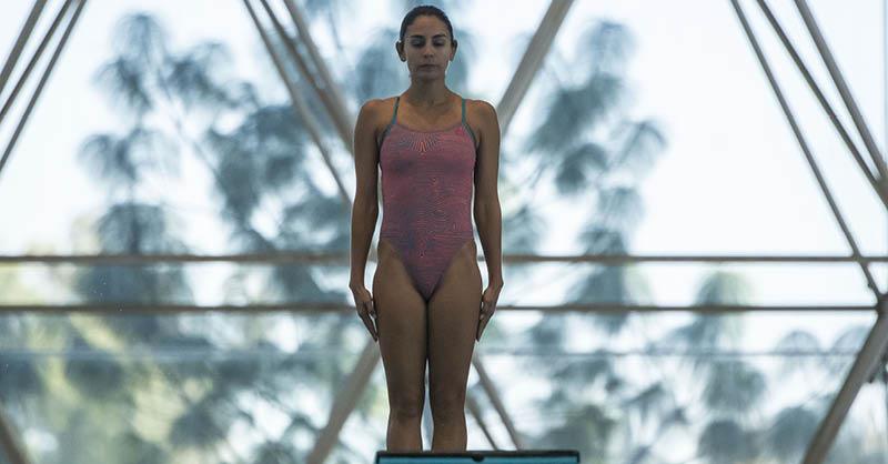 Paola Espinosa ha regresado a los entrenamientos para buscar el boleto a sus quintos Juegos Olímpicos