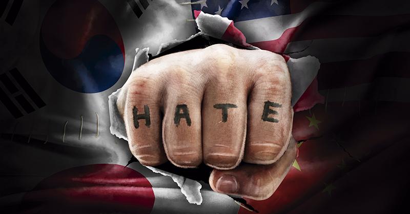 En Estados Unidos las protestas contra el racismo no se acaban