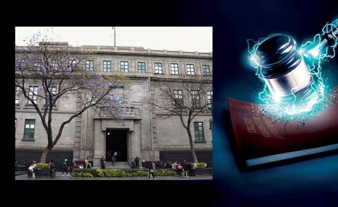 """La decisión de la Suprema Corte de Justicia de la Nación de eliminar el """"Decreto Nahle"""" cimentó el espíritu legal de la viabilidad de los amparos y las suspensiones para la Ley de la Industria Eléctrica."""