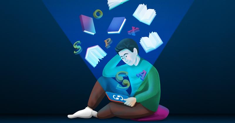 Scribd, el servicio de suscripción de lectura que ofrece acceso a eBooks, audiolibros y artículos de revistas