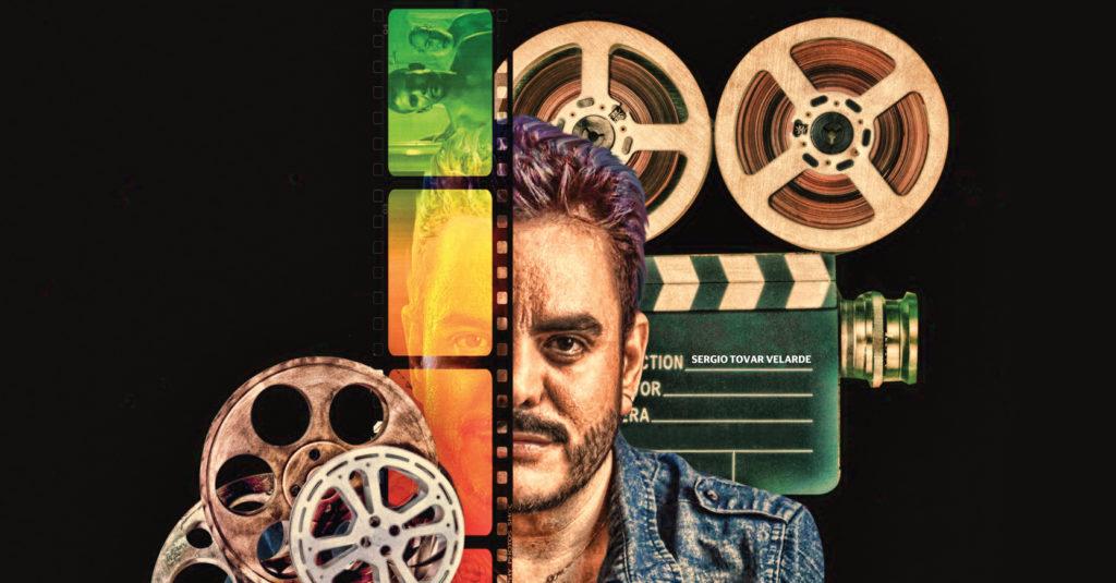 Sergio Tovar Velarde celebra su trayectoria cinematográfica