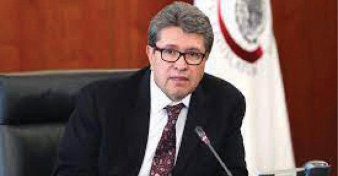 Ricardo Monreal Ávila, llamó a dejar atrás el sistema migratorio restrictivo y rígido