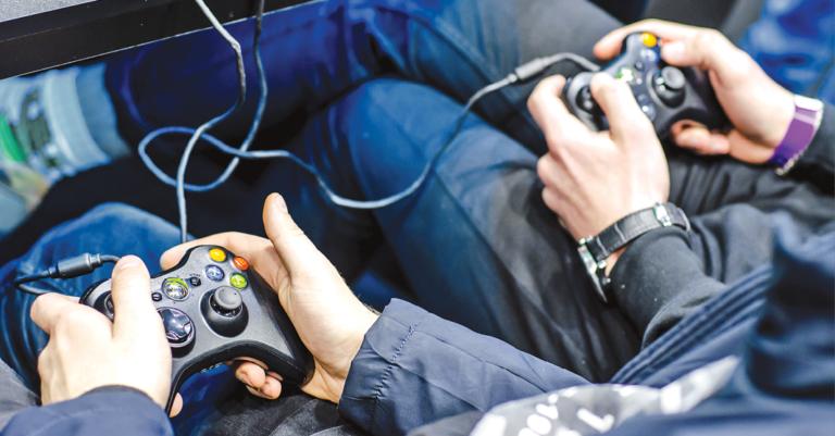 ¿Cuánto has gastado en videojuegos en los últimos 12 meses?