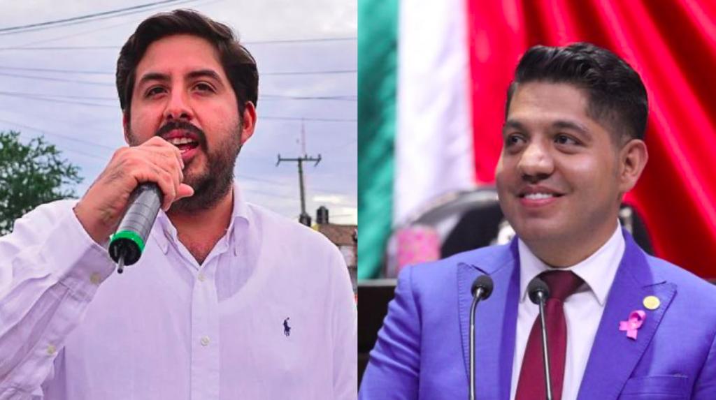 Bajo el arropo de Morena, dos integrantes de la Luz del Mundo buscarán diputaciones federales