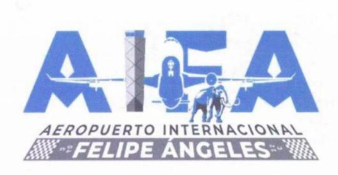 Cancelan solicitud de registro del logo del aeropuerto en Santa Lucía