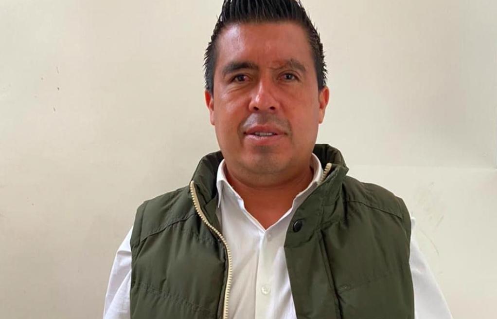 "Asesinan y encajuelan a ""Batata"" Rocha, candidato a diputado del PVEM en Tamaulipas"