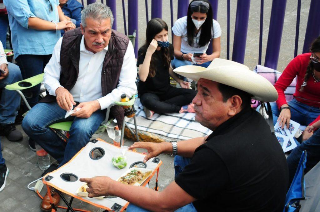 TEPJF ratifica dejar sin candidatura a los morenistas Salgado Macedonio y Raúl Morón