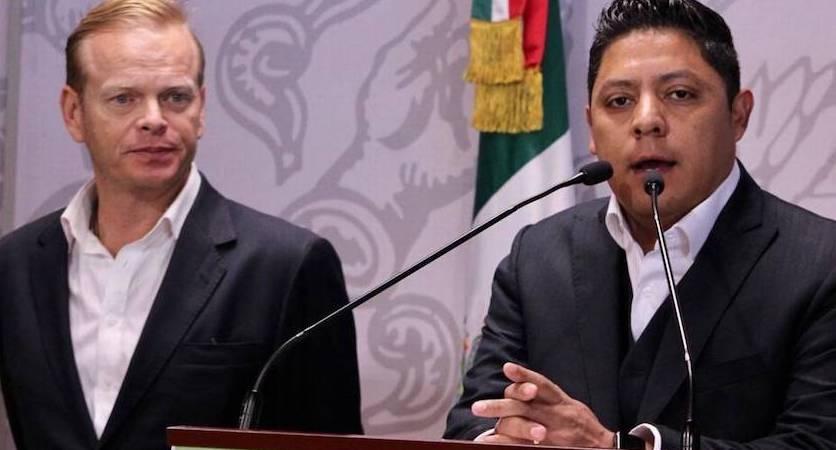 En San Luis Potosí se estaría cocinando una alianza entre Ricardo Gallardo, candidato del Partido Verde a la gubernatura, y Enrique Galindo