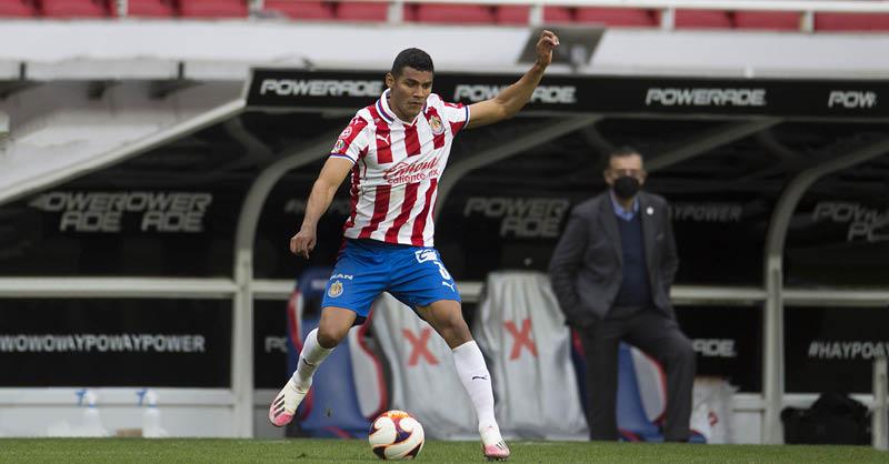 Gilberto Sepúlveda, defensor de las Chivas, demeritó lo conseguido por Atlas en este torneo