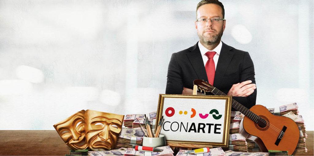 Conarte de Nuevo León no ha transparentado quiénes y bajo qué criterios recibirán los 50 millones de pesos del Fondo de Emergencia Cultural
