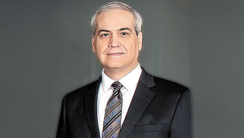 Óscar de Jesús Martínez, de la Coparmex, anunció una campaña contra el abstencionismo