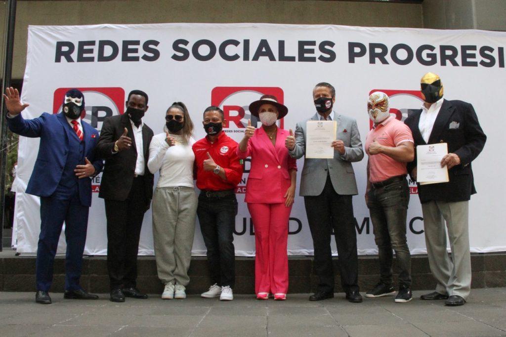 "Piden desde RSP retirar candidatura a Alfredo Adame por quererse ""chingar"" 25 millones"