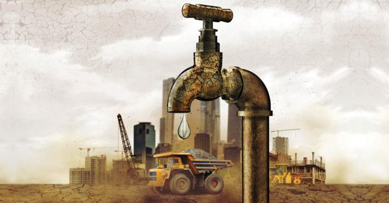 Combatir la crisis hídrica en la Ciudad de México tiene una clave: regular el desarrollo urbano y las construcciones
